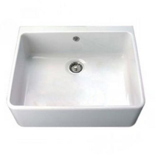 Villeroy and Boch Farmhouse 60 Single Bowl Ceramic Kitchen Sink